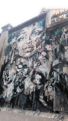 Graffiti Lavapies
