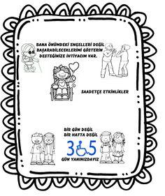 BİR GÜN DEĞİL 365 GÜN YANINIZDAYIZ