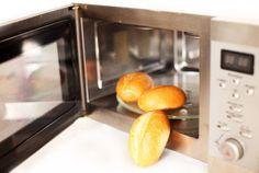 Microondas, sacarle partido con recetas ricas, fáciles y rápidas.
