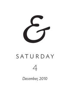 Garamond Three, Italic