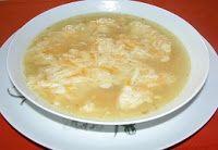 COCINANDO entre Tarales y Siforos: Sopas de Pan