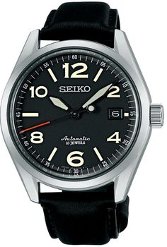 SEIKO SARG011 MECHANICAL SARG 011 AUTOMATIC MADE IN JAPAN GENUINE JDM #Seiko