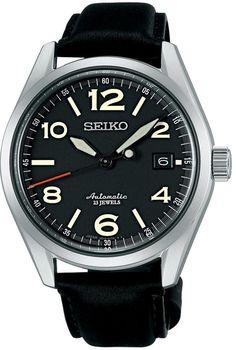 SEIKO SARG011 MECHANICAL SARG 011 AUTOMATIC MADE IN JAPAN GENUINE JDM #Seiko