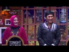 Tonight's Apology ala Keluarga Fawzi - YouTube