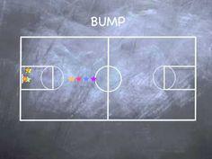 P.E. Games - BUMP - We call this LIGHTENING