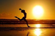 Het leven is om te dansen!