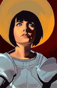 Joan of Arc | Girlfriend is Better