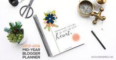 Mid Year Blogger Pla