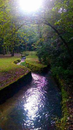 Jósvafő Szép vagy, gyönyörű vagy, Magyarország Wonderful Places, Beautiful Places, Ponds Backyard, Seen, Budapest Hungary, Wanderlust Travel, Nature Pictures, Travel Inspiration, Places To Visit