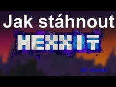 (50) Jak si stáhnout Hexxit -WAREZ-  |Chone01| - YouTube
