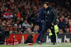 Manchester United assistant manager Rui Faria