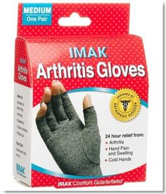 Arthritis Gloves and other items useful for individuals with arthritis... Keeping track of website.