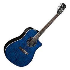 Fender T-Bucket Electro Acoustic. http://www.fingerstyle.co.uk