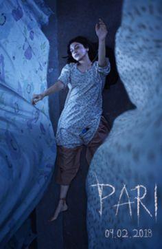 Anushka Sharma starrer Pari to release on February 9, 2018 | Bollywoodtalkin