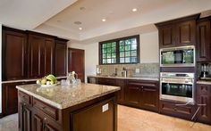 Miami Villas Homes Luxury Rent Holiday Florida Kitchen Island
