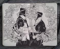 #79 The Art of Fighting by Picolo-kun.deviantart.com on @DeviantArt