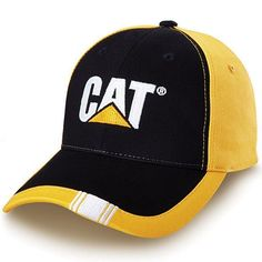 44b3eb7416a7c Big Selection Of Cat   Cat Racing Adult Adjustable Baseball Caps