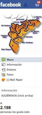 PROVINCIA DE ALICANTE  https://www.facebook.com/ProvinciadeAlicante