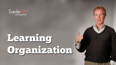 How do you define a learning organization? by Peter Senge, Author of The...