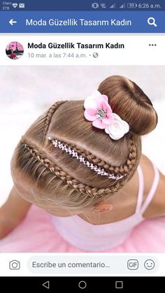 Mens Braids Hairstyles, Toddler Hair, Little Girl Hairstyles, Hair Day, Hair Beauty, Make Up, Hair Styles, Fashion, Childrens Hairstyles