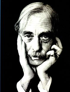 Paul Valéry - Polymath and regular with the Mallarmé crowd. He is known for his poetry, essays, and philosophical works.  limpingdevilpress.wordpress.com