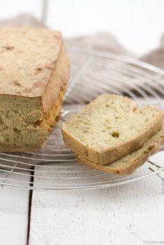 Brot selber backen mit Balsamico-Essig und Körnern. #Rezept #Körnerbrot