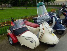 The Heinkel Tourist is a motor scooter made by Heinkel Flugzeugwerke from 1953 to 1965. 2048×1545 пикс