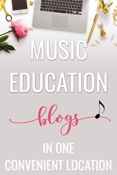 A FANTASTIC collection of music education blogs!!  Read music education blog posts in one place without having to skip around.