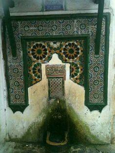 Ain Sidi M'hamed Cherif