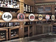 Loch Ness es una de las taberna escocesas más famosas y antiguas de la ciudad, tanto por su oferta de cervezas de importación y de barril y su inmejorable ubicación junto a la Universidad de Zaragoza como por sus conciertos y actuaciones musicales que organizan a menudo.