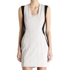 Diane Von Furstenberg - Dress - White - 70% DISCOUNT - $129