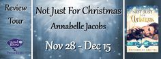 Sexy Erotic Xciting: S.E.X. Review~ Not Just for Christmas by Annabelle...