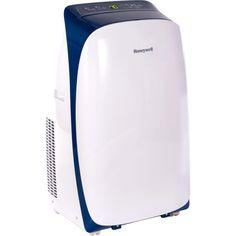 Honeywell HL12CESWB 12000 BTU Portable Air Conditioner