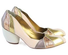 VERSALLES - Louloux - Sapatos Colecionáveis