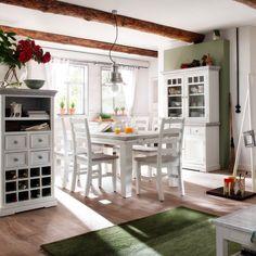 Serie Opum In Landhaus Optik   Ein Echter Hingucker. #Kiefer #Massivholz #