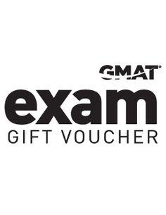 GMAT Gift Voucher
