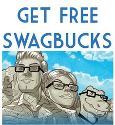 110 FREE Swagbucks! {+ 17 easy ways to earn more!} - then cash them in for Free Gift Cards to Starbucks, Amazon, etc.