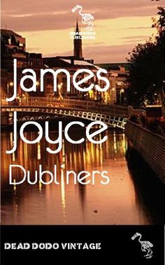 Dubliners (Illustrated Edition) by James Joyce. (Kindle, $0.99.)