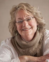Ann Budd, author of a dozen #knitting books, including the popular Knitter's Handy Book series, among others. Sign up for one of her workshops at #YarnFest15!