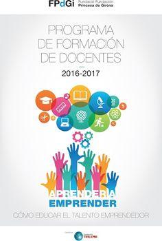 Fundación Trilema - Toledo será la última parada de la cuarta edición de la formación 'Educar el Talento emprendedor'