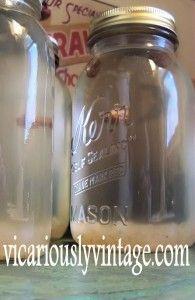 How I Make My Water Kefir
