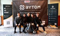 bytom miner Knowledge, News & Updates Bitcoin Mining Hardware What is Bytom coin? Bitcoin Mining Software, Bitcoin Mining Rigs, What Is Bitcoin Mining, Bitcoin Miner, Investment Quotes, Investment Firms, Coin Logo, Bitcoin Mining Hardware, Digital Coin