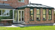 Why Choose an Orangery Over a Conservatory? – Local Services
