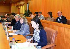 Rodríguez defiende los beneficios económicos que tendrá para la ciudad el Concurso Internacional de Ideas para recuperar ríos Tajo y Alberche - 45600mgzn