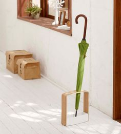 KAGURASHI interior and miscellaneous daily goods Online shop | Rakuten Global Market: Umbrella stands phosphorus (umbrella stand umbrella stands umbrella closet wooden slim stylish umbrella storing)