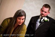 Carley Wedding