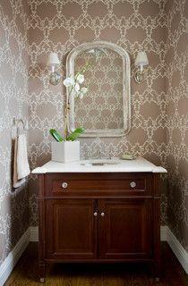 Boston Brownstone - traditional - bathroom - boston - by JW Construction