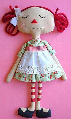 luluzinha kids ❤ bonEcas - pretty girl: