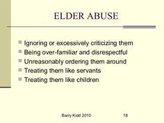 Image result for grown children disrespecting parents