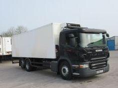 Used Rigid Trucks for Sale   A&M Commercials Used Trucks, Used Cars, Roller Doors, Trucks For Sale, Van, Vans